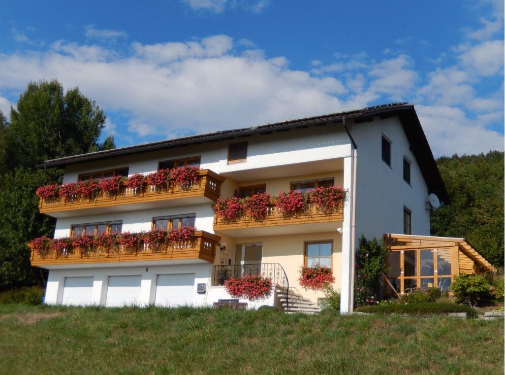 Ferienwohnung Hirtreiter (Lalling). 2**** 85qm (2662503), Lalling, Bayerischer Wald, Bayern, Deutschland, Bild 1
