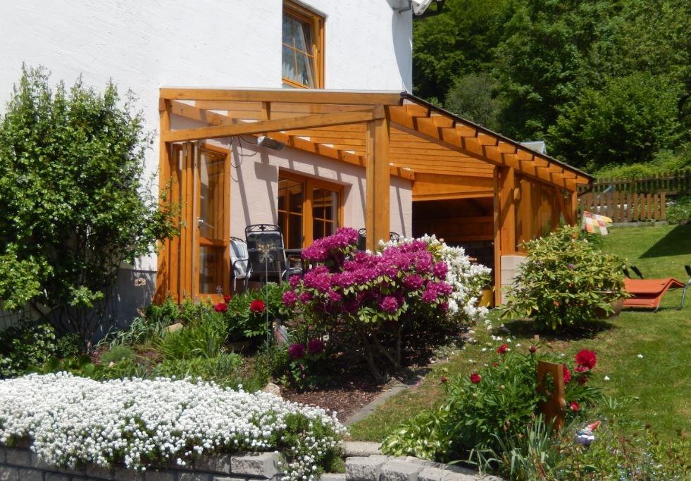 Ferienwohnung Hirtreiter (Lalling). 2**** 85qm (2662503), Lalling, Bayerischer Wald, Bayern, Deutschland, Bild 3