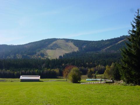 Ferienwohnung Pension & Ferienwohnungen König (Bischofsmais). Ferienwohnung Einödriegelblick, Balkon (2662589), Bischofsmais, Bayerischer Wald, Bayern, Deutschland, Bild 9