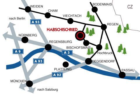 Ferienwohnung Pension & Ferienwohnungen König (Bischofsmais). Ferienwohnung Einödriegelblick, Balkon (2662589), Bischofsmais, Bayerischer Wald, Bayern, Deutschland, Bild 12