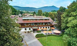 """Landidyll Hotel """"Das Bayerwald"""""""
