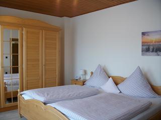 Schlafzimmer FEWO Eimberg
