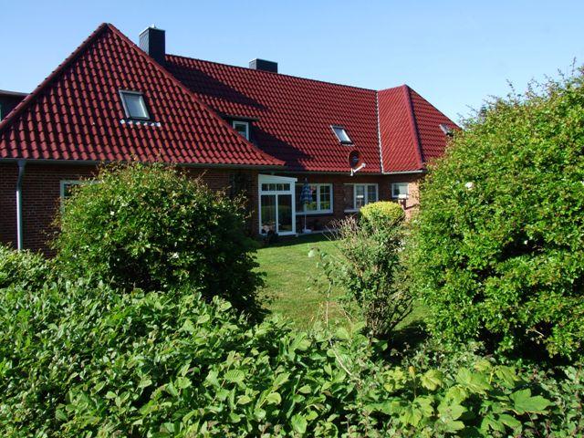 Ferienwohnung Jessen (Husum / OT Schobüll). Ferienwohnung-3-Räume - 01 (872611), Husum (DE), Nordfriesland, Schleswig-Holstein, Deutschland, Bild 1