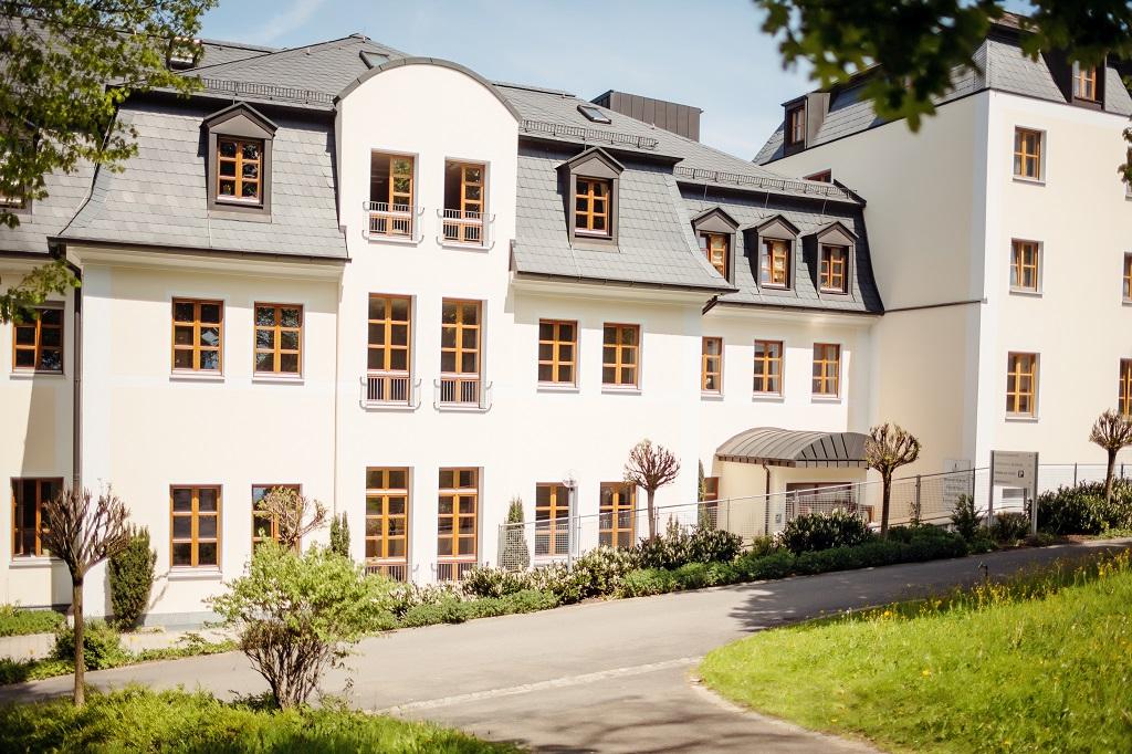 Ferienwohnung Tagungshaus im Kloster St. Josef (Neumarkt i.d. Oberpfalz). Doppelzimmer Komfort (1701199), Neumarkt, Bayerischer Jura, Bayern, Deutschland, Bild 7