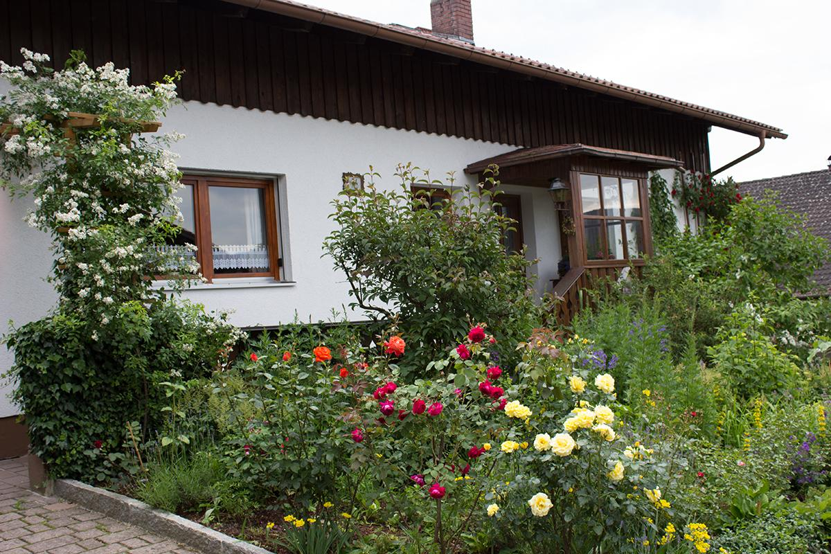 Ferienwohnung Fewo Konstandin (Bischofsmais). Ferienwohnung 2 (2662727), Bischofsmais, Bayerischer Wald, Bayern, Deutschland, Bild 3