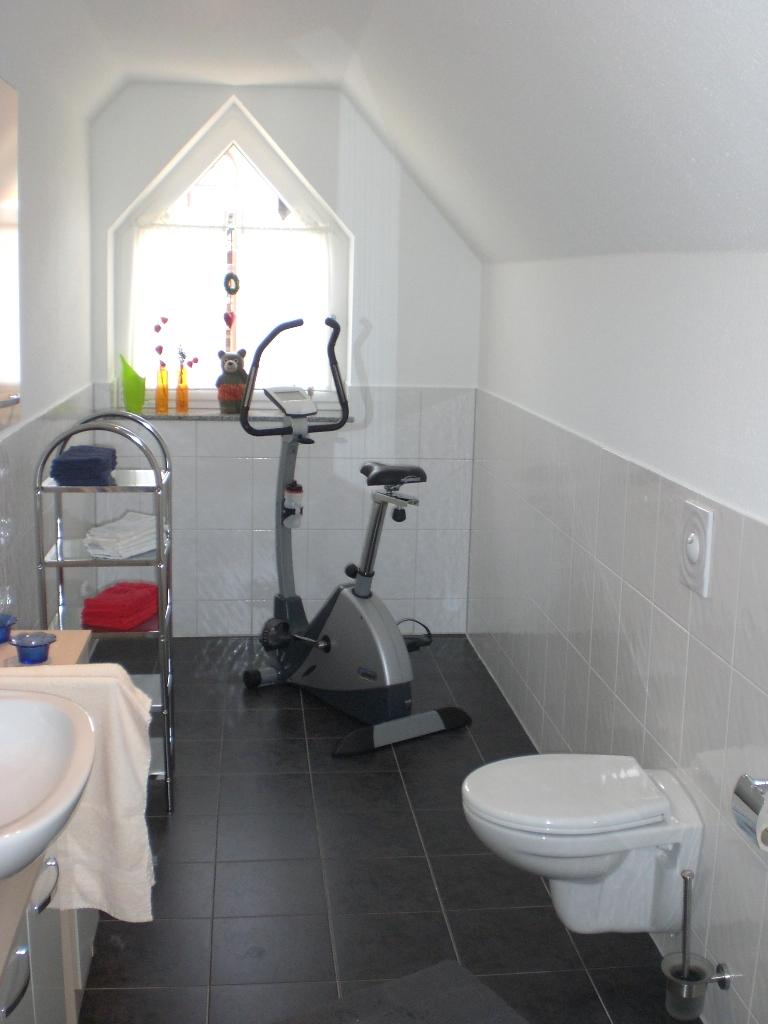 ferienwohnung becks, (lüdinghausen). holiday apartment, 75 qm, 1-5, Badezimmer ideen