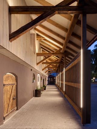 Landgasthaus Almhof / Urheber: Landgasthaus Almhof / Rechteinhaber: © Georg Lukas