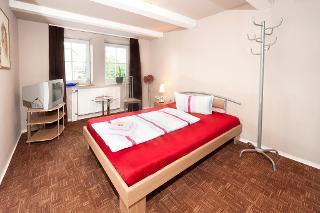 Einzelzimmer / Rechteinhaber: © Wolfgang Stangl