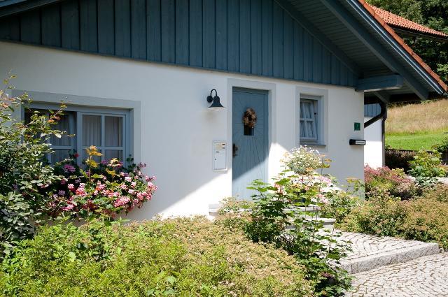 Ferienwohnung Ferienwohnungen Moosbach I (Bodenmais). Ferienwohnung Großer Arber (684511), Bodenmais, Bayerischer Wald, Bayern, Deutschland, Bild 2