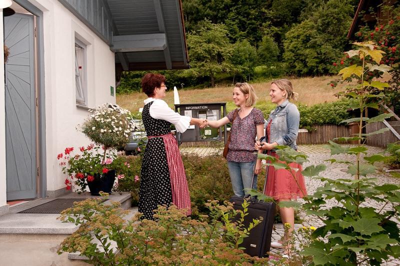 Ferienwohnung Ferienwohnungen Moosbach I (Bodenmais). Ferienwohnung Großer Arber (684511), Bodenmais, Bayerischer Wald, Bayern, Deutschland, Bild 3