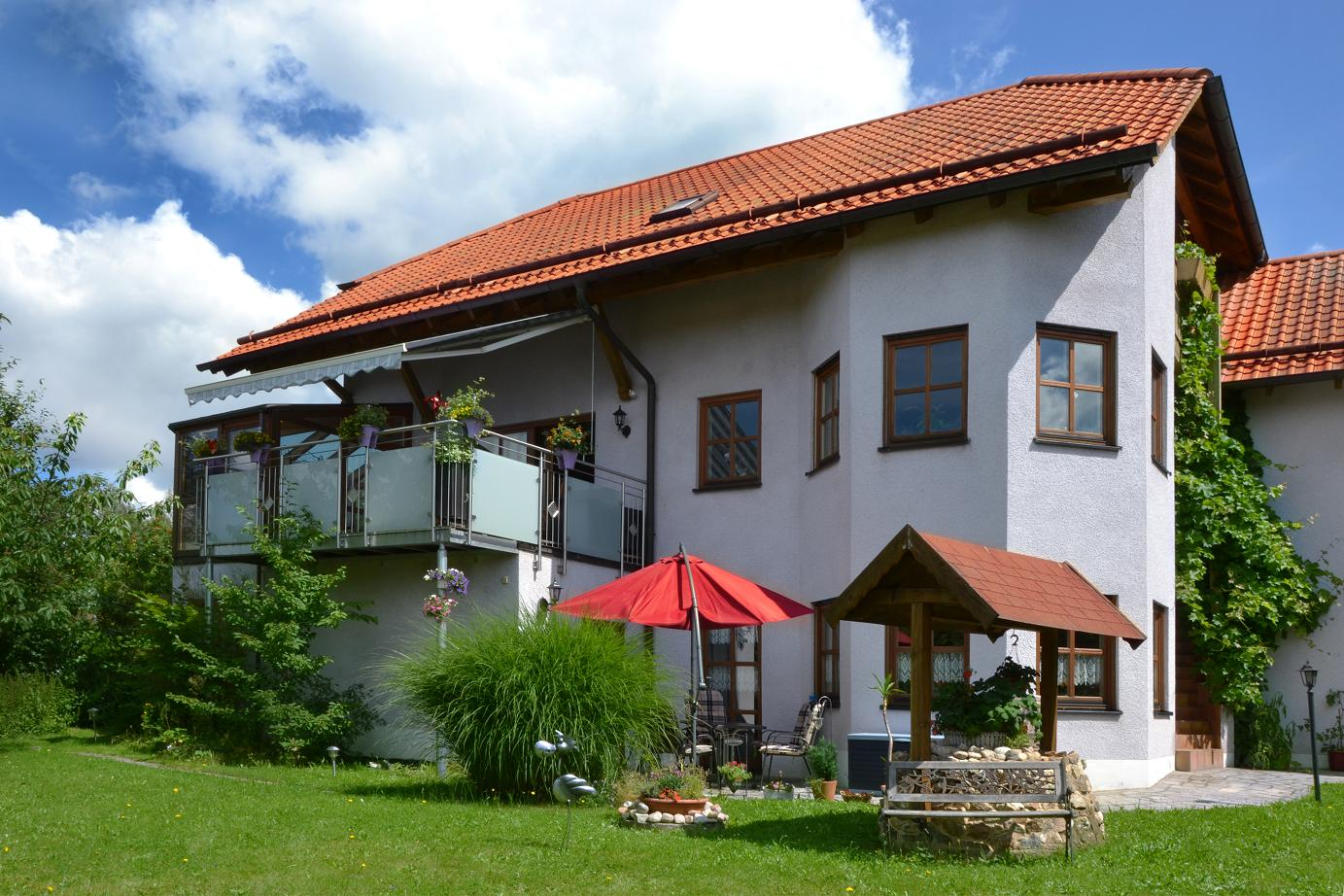 Ferienwohnung Spitzner (Störnstein). Spitzner (685766), Störnstein, Oberpfälzer Wald, Bayern, Deutschland, Bild 3