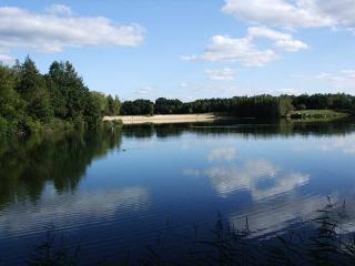 Umgebung Quendorfer See