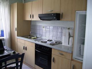 Küche mit Essplatz,  Bellendorf, Brigitte