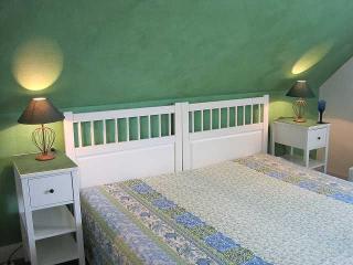 Schlafzimmer, Bellendorf, Brigitte
