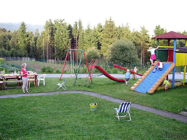 Ferienwohnung Haus Spannbauer (Neureichenau). Ferienwohnung Klausgupf (684644), Neureichenau, Bayerischer Wald, Bayern, Deutschland, Bild 3
