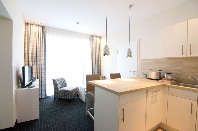 Ferienwohnung Nordsee Domizil Schobüll (Husum / OT Schobüll). Apartment Komfort Suite (2 Erwachsene) (872766), Husum (DE), Nordfriesland, Schleswig-Holstein, Deutschland, Bild 4