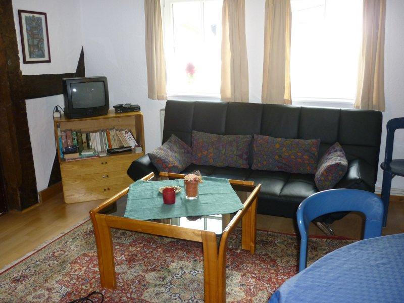 Holiday apartment Ferienwohnungen Kemper (Eslohe). Ferienwohnung 2 (1062326), Eslohe, Sauerland, North Rhine-Westphalia, Germany, picture 14