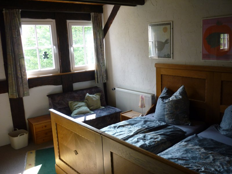 Holiday apartment Ferienwohnungen Kemper (Eslohe). Ferienwohnung 2 (1062326), Eslohe, Sauerland, North Rhine-Westphalia, Germany, picture 16