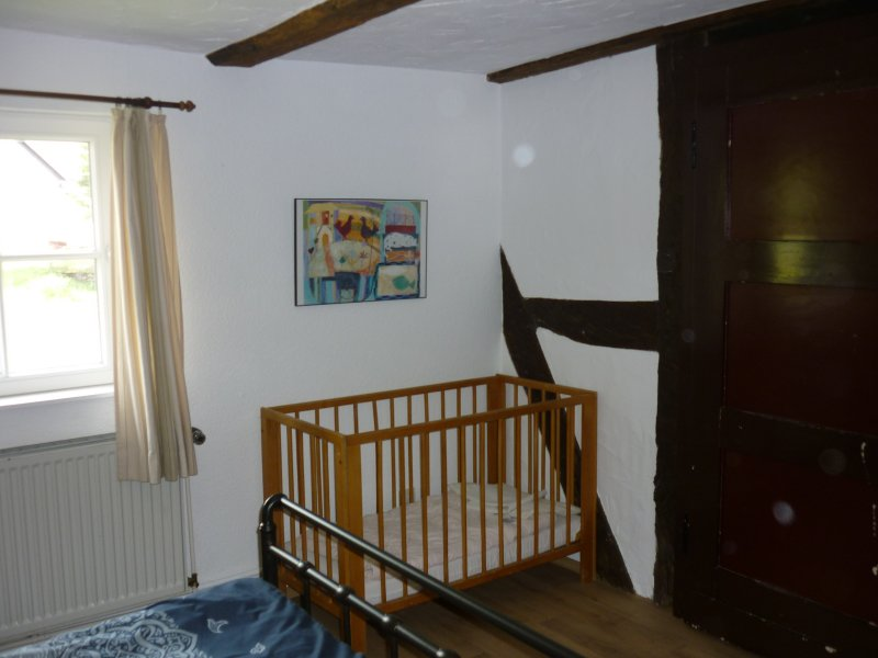 Holiday apartment Ferienwohnungen Kemper (Eslohe). Ferienwohnung 2 (1062326), Eslohe, Sauerland, North Rhine-Westphalia, Germany, picture 18