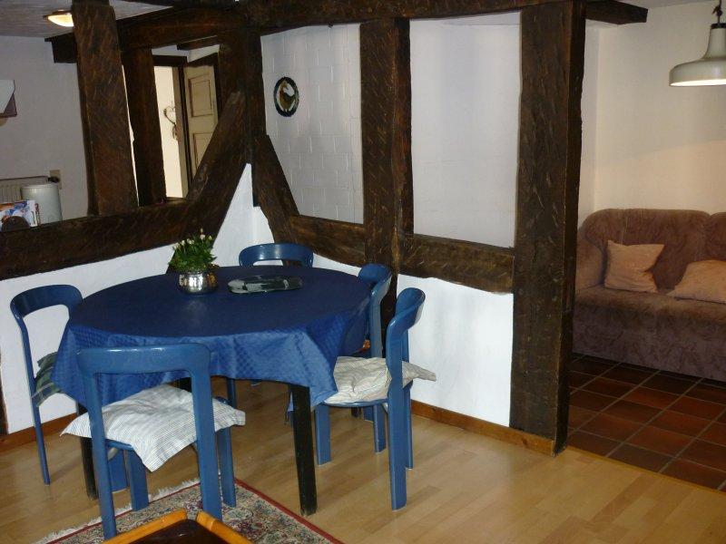 Holiday apartment Ferienwohnungen Kemper (Eslohe). Ferienwohnung 2 (1062326), Eslohe, Sauerland, North Rhine-Westphalia, Germany, picture 21