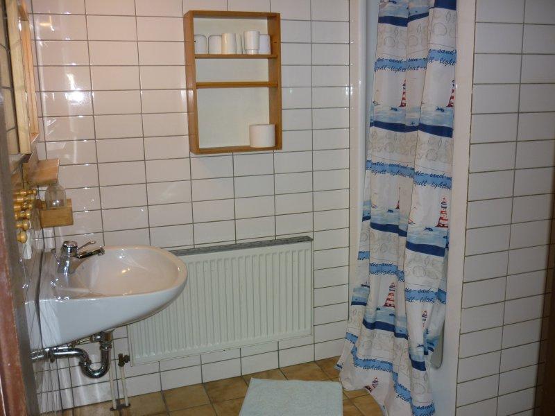 Holiday apartment Ferienwohnungen Kemper (Eslohe). Ferienwohnung 2 (1062326), Eslohe, Sauerland, North Rhine-Westphalia, Germany, picture 22