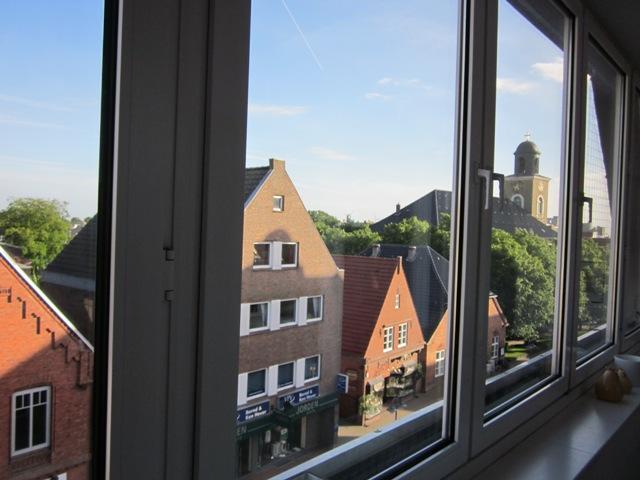 Ferienwohnung Wesemann (Husum). Ferienwohnung-2-Raum - 01 (872772), Husum (DE), Nordfriesland, Schleswig-Holstein, Deutschland, Bild 1