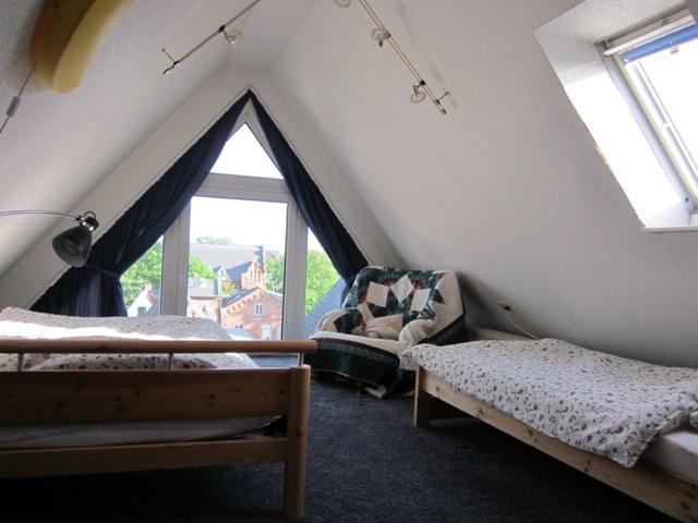 Ferienwohnung Wesemann (Husum). Ferienwohnung-2-Raum - 01 (872772), Husum (DE), Nordfriesland, Schleswig-Holstein, Deutschland, Bild 6