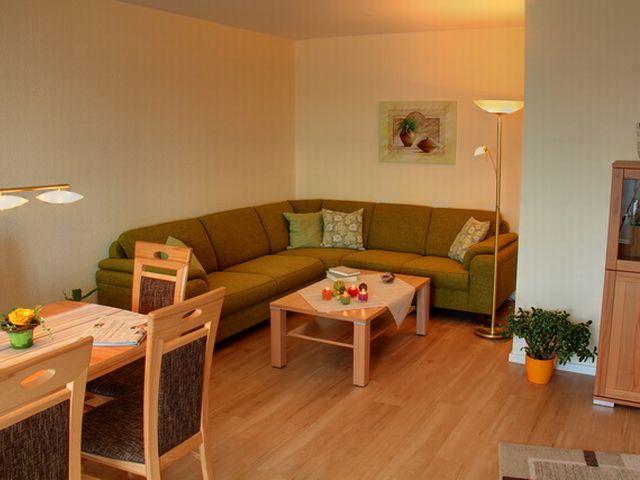 Appartement Aussichtsreich (Bremerhaven). Appartem Ferienwohnung an der Nordsee