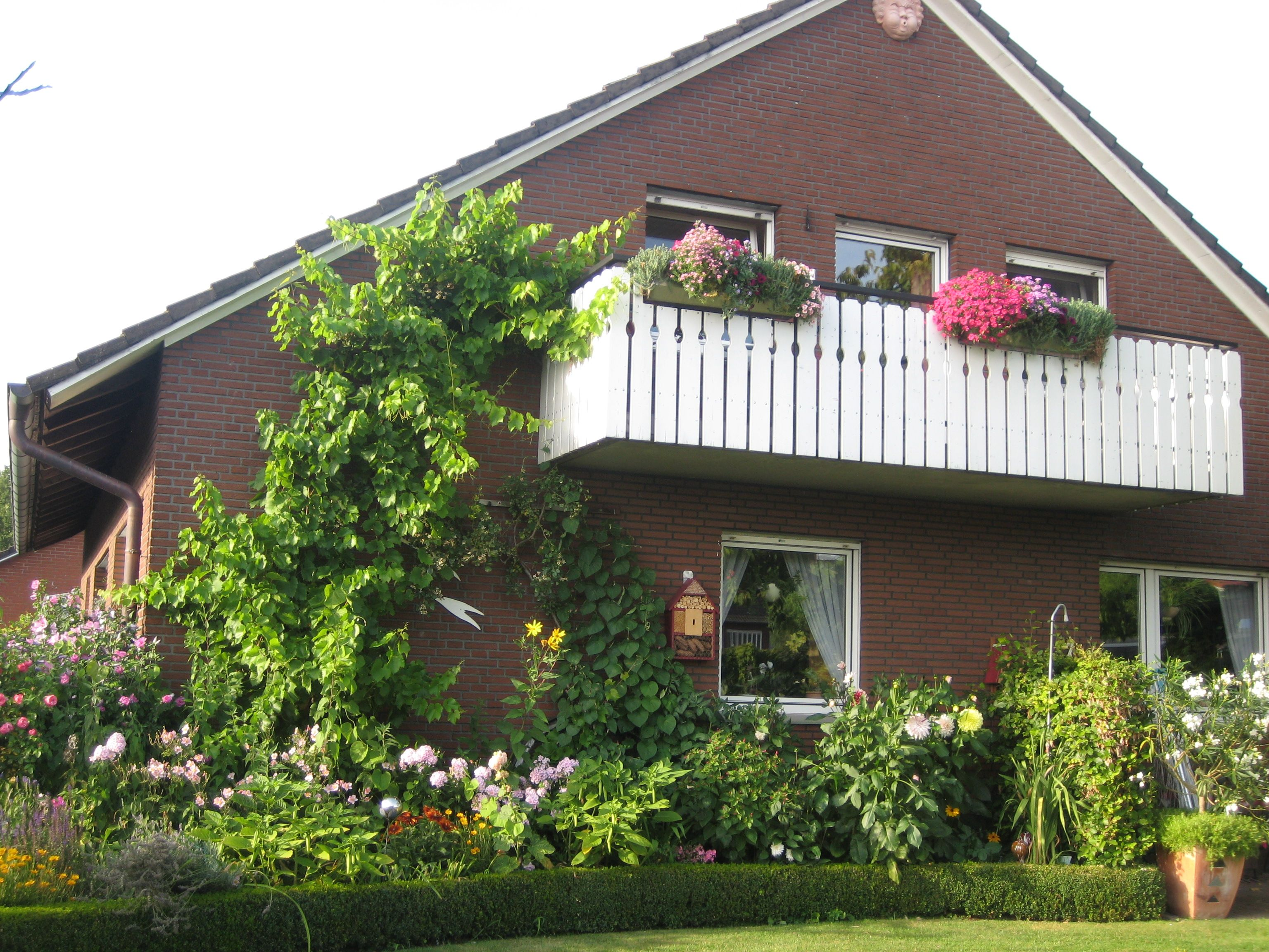Ferienwohnung G. Kretschmer, (Everswinkel-Alverski Ferienwohnung in Nordrhein Westfalen