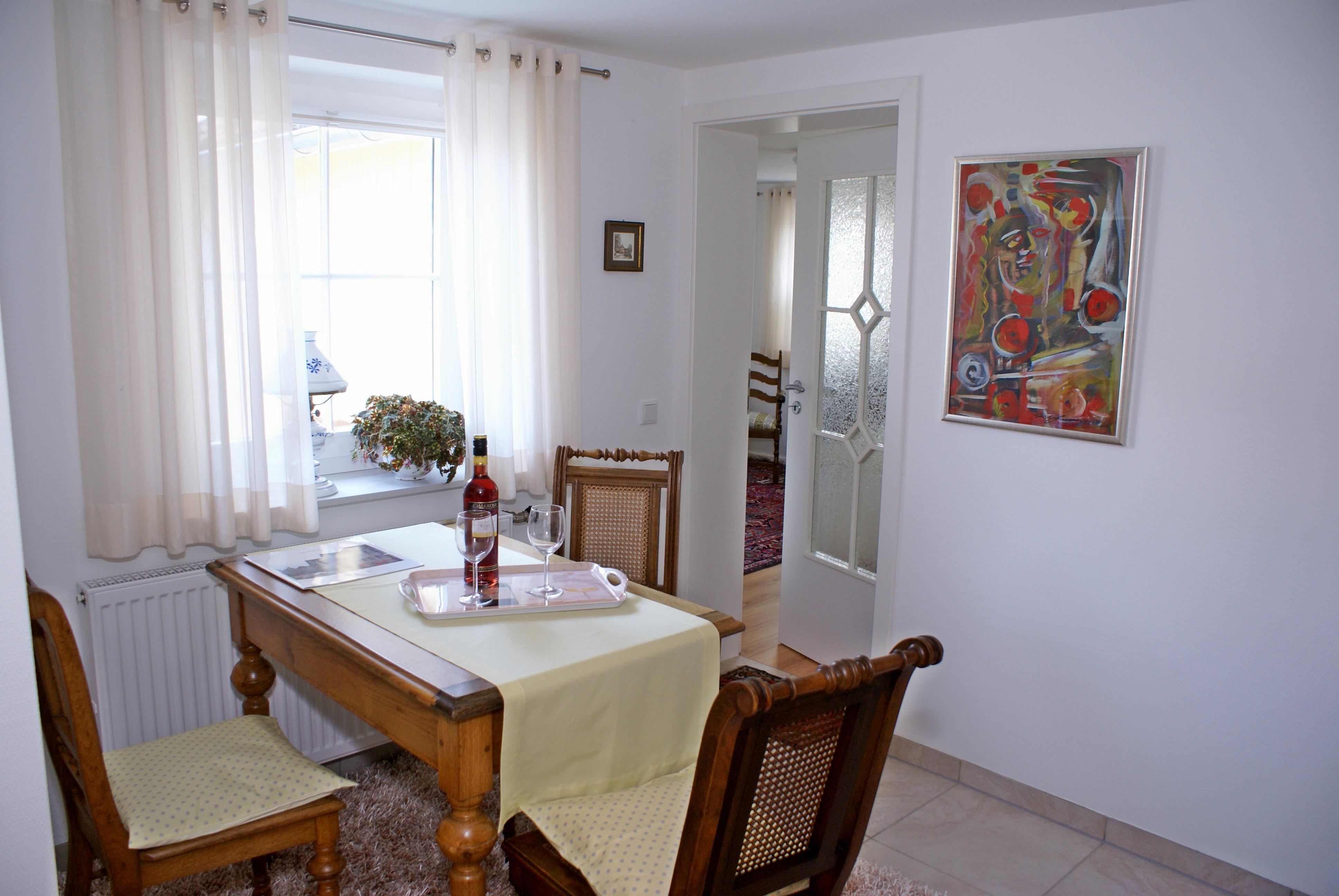 Ferienwohnung Hesselstudio, (Warendorf-Milte). Appartement, 42 qm , 1-3 Pers. (1061623), Warendorf, Münsterland, Nordrhein-Westfalen, Deutschland, Bild 9