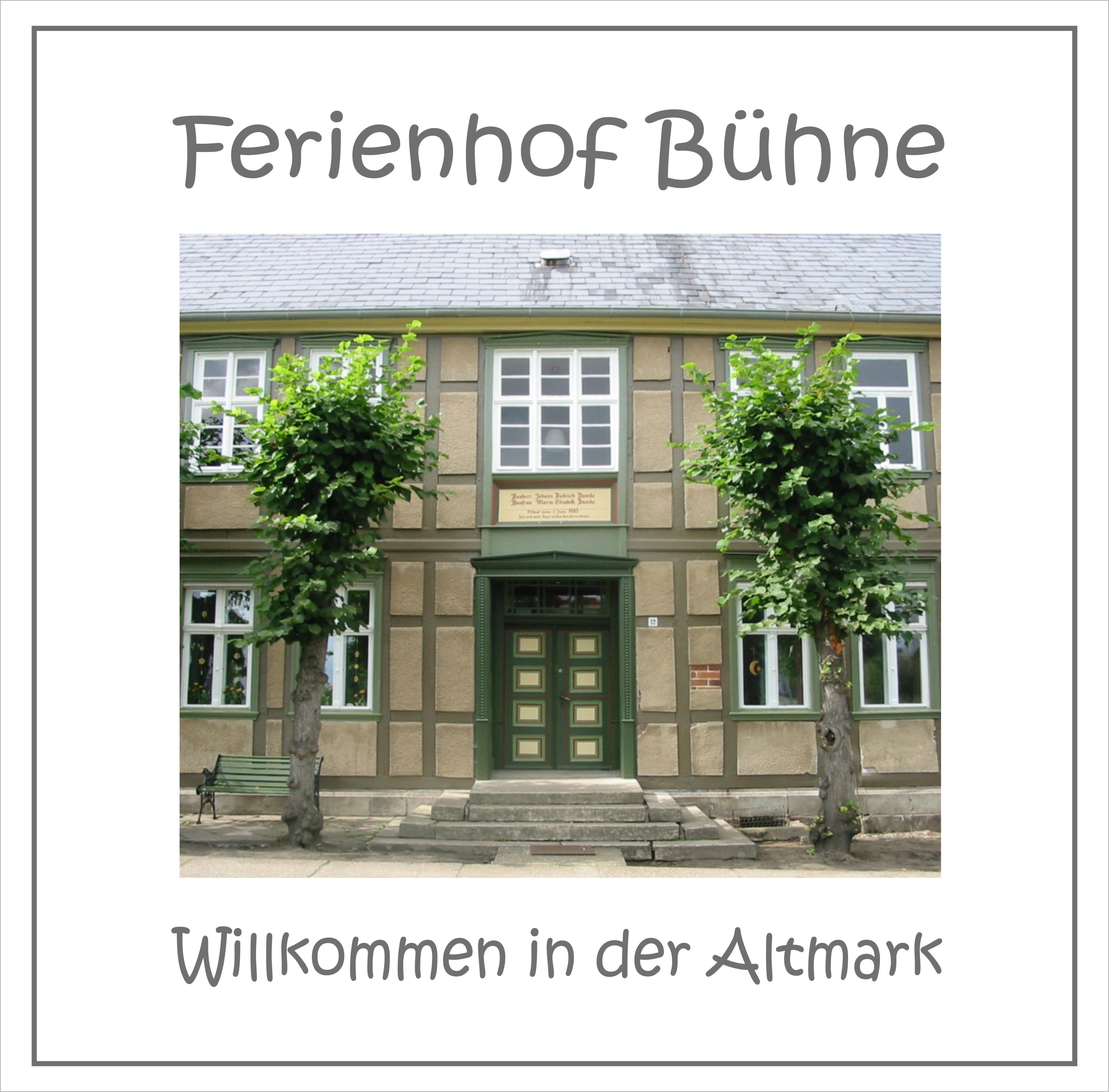 Willkommen in der Altmark