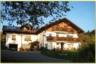 Hofansicht - Herzlich Willkommen auf unserem schönen Ferienhof