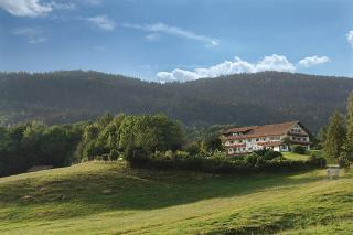 Bild vom Wild-Berghof Buchet in Bernried - Wild-Berghof Buchet