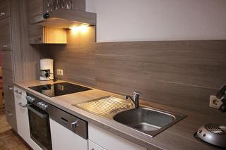 Schöne, moderne Küche