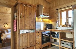 eure Altholzküche