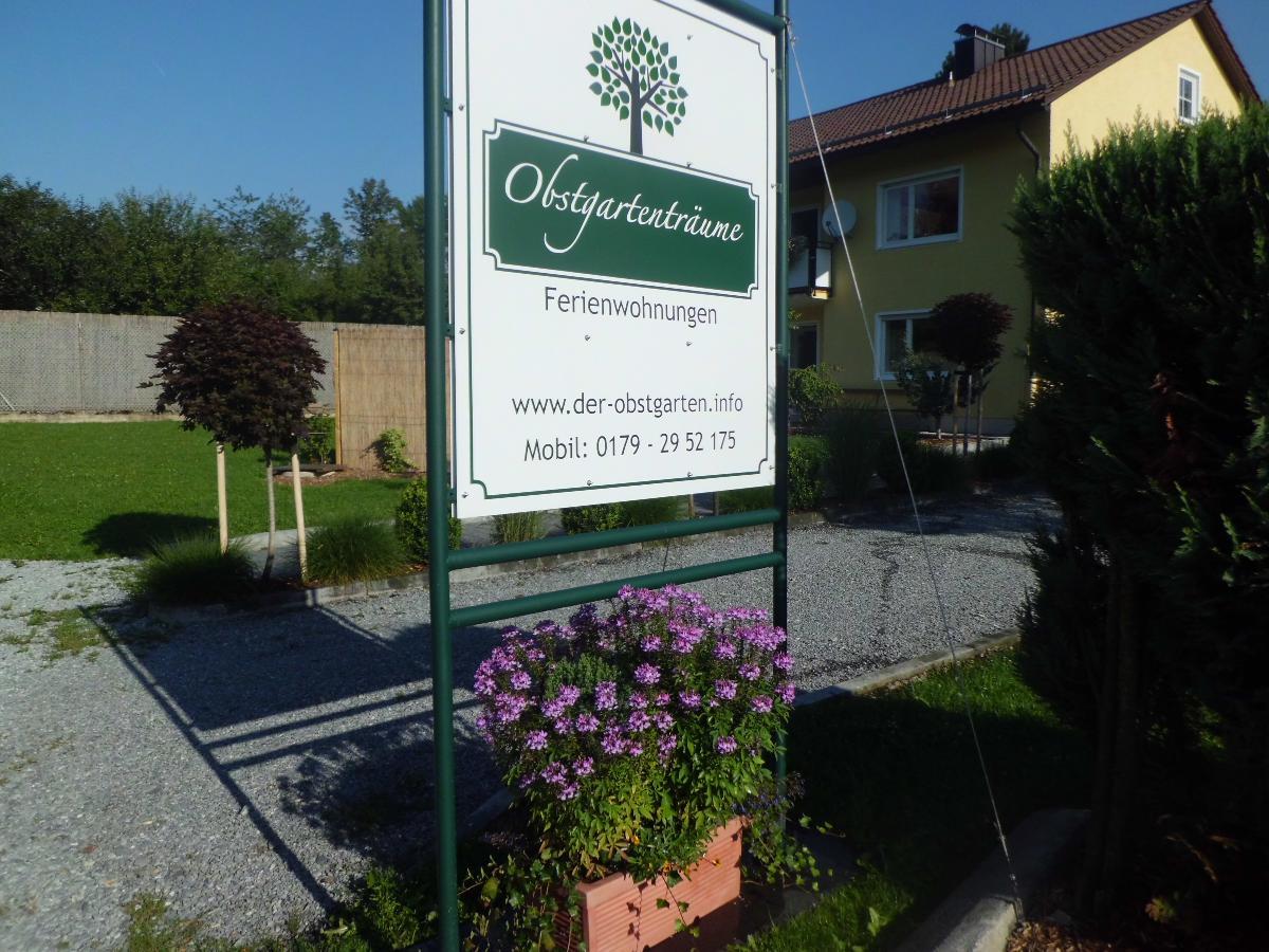 Ferienwohnung Obstgartenträume (Freyung). Apfelblüte (732809), Freyung, Bayerischer Wald, Bayern, Deutschland, Bild 10