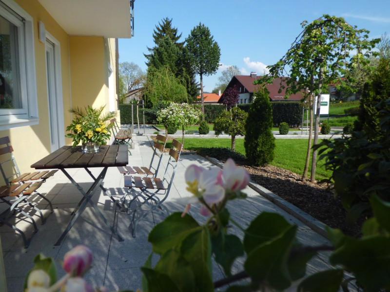 Ferienwohnung Obstgartenträume (Freyung). Apfelblüte (732809), Freyung, Bayerischer Wald, Bayern, Deutschland, Bild 17