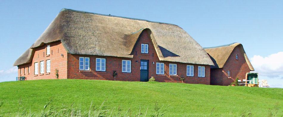 Paulas Haus Pellworm Paulas Haus