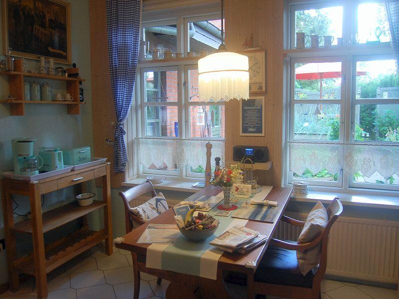 Ferienwohnung Eishauer (Taarstedt). 2-Raum-