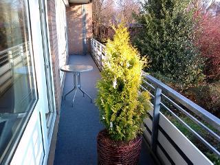 Beispiel Balkon
