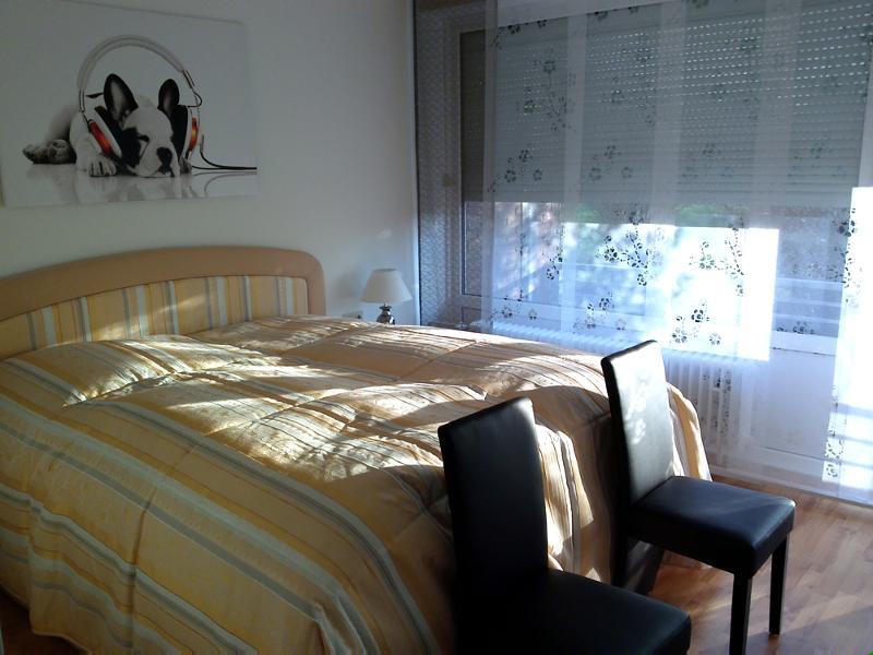 Beispiel Schlafzimmer FeWo IA