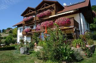 Gästehaus Köglmaier