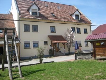 Ferienwohnung Ferienhof Stark (Kelheim). Ferienwohnung 6 (841730), Kelheim, Altmühltal, Bayern, Deutschland, Bild 13