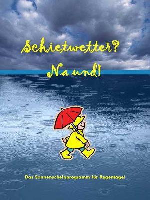Schietwetter-Broschüre