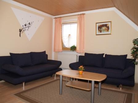Ferienwohnung Ferienhof Stark (Kelheim). Ferienwohnung 6 (841730), Kelheim, Altmühltal, Bayern, Deutschland, Bild 16