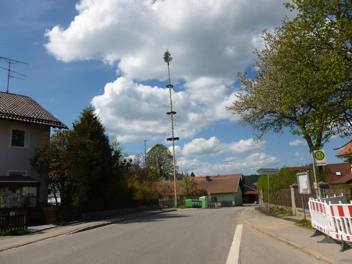 Ferienwohnung 2 Ferienappartements mit Herz (Bischofsmais). Ferienwohnung B (2663111), Bischofsmais, Bayerischer Wald, Bayern, Deutschland, Bild 21
