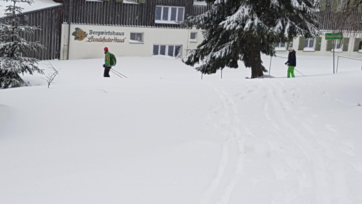 Ferienwohnung 2 Ferienappartements mit Herz (Bischofsmais). Ferienwohnung B (2663111), Bischofsmais, Bayerischer Wald, Bayern, Deutschland, Bild 52