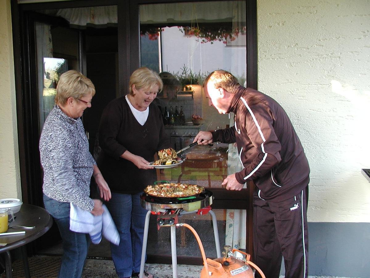 Ferienwohnung 2 Ferienappartements mit Herz (Bischofsmais). Ferienwohnung A (2663119), Bischofsmais, Bayerischer Wald, Bayern, Deutschland, Bild 13
