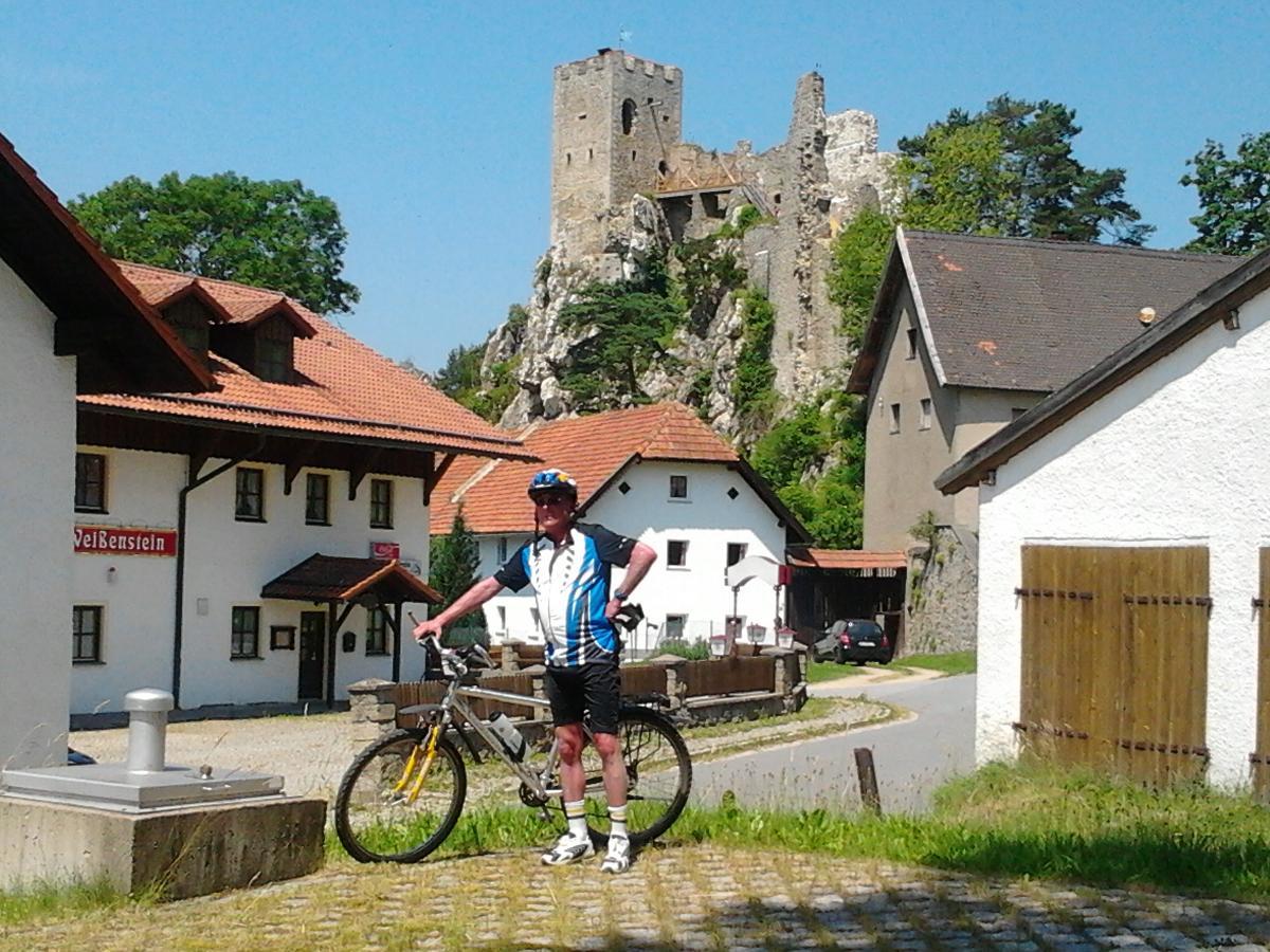 Ferienwohnung 2 Ferienappartements mit Herz (Bischofsmais). Ferienwohnung A (2663119), Bischofsmais, Bayerischer Wald, Bayern, Deutschland, Bild 35