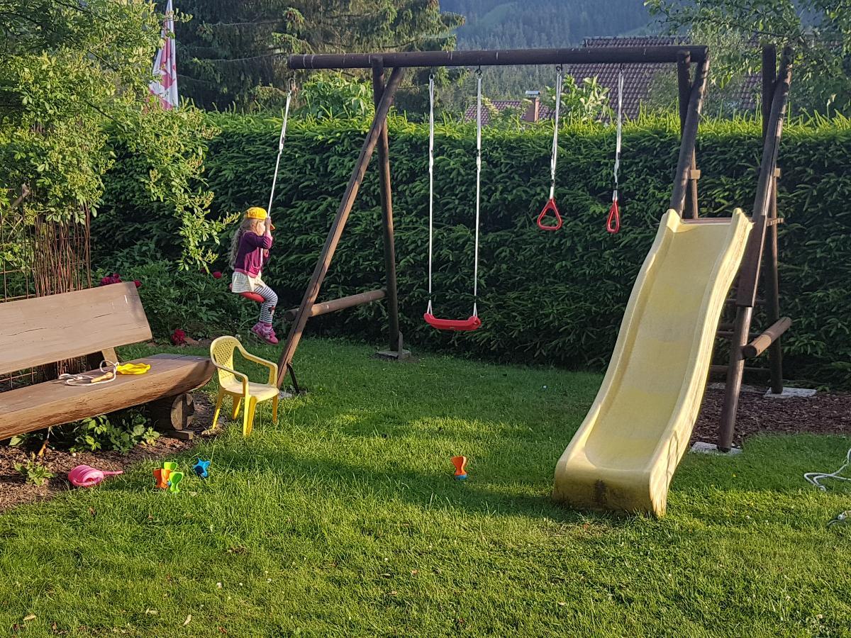 Ferienwohnung 2 Ferienappartements mit Herz (Bischofsmais). Ferienwohnung A (2663119), Bischofsmais, Bayerischer Wald, Bayern, Deutschland, Bild 9